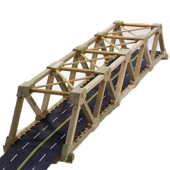 Bridge Design & Fabrication Combo Kit | civil engineering