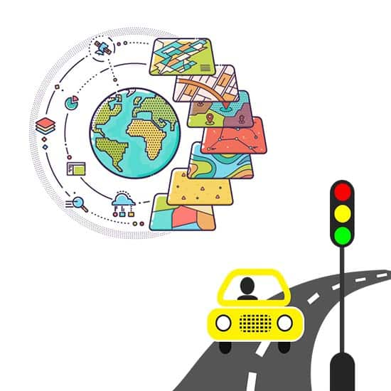 Summer Training on Application of GIS and Traffic Management at Kolkata