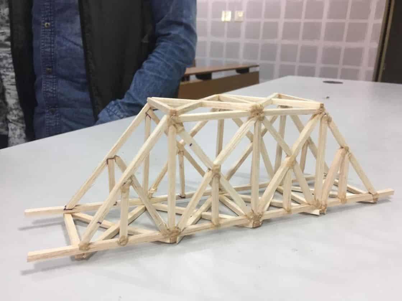 Bridge Design Workshop   Civil Engineering