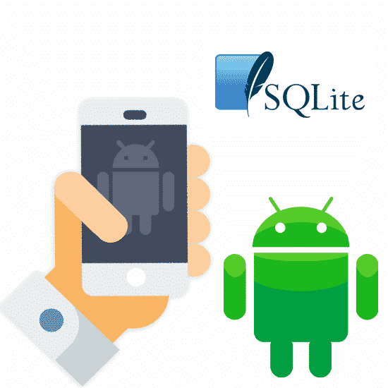 Android App Development Using JAVA, SQLite Database And
